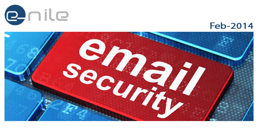 e-Nile Email Security Alert - Feb 2015